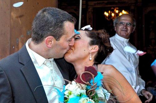 Photographe mariage - NOELLE BALLESTRERO PHOTOGRAPHE - photo 44
