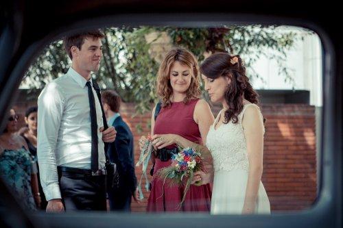 Photographe mariage - NOELLE BALLESTRERO PHOTOGRAPHE - photo 40