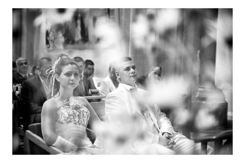 Photographe mariage - NOELLE BALLESTRERO PHOTOGRAPHE - photo 6