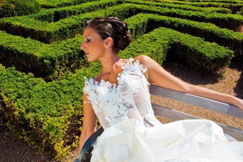 Photographe mariage - NOELLE BALLESTRERO PHOTOGRAPHE - photo 28