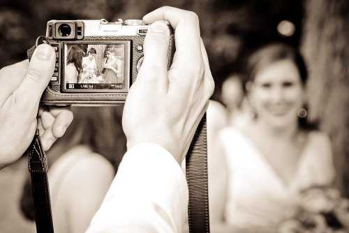 Photographe mariage - NOELLE BALLESTRERO PHOTOGRAPHE - photo 34