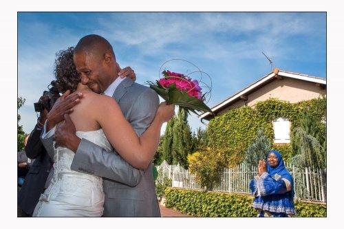 Photographe mariage - NOELLE BALLESTRERO PHOTOGRAPHE - photo 10