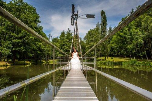 Photographe mariage - NOELLE BALLESTRERO PHOTOGRAPHE - photo 4