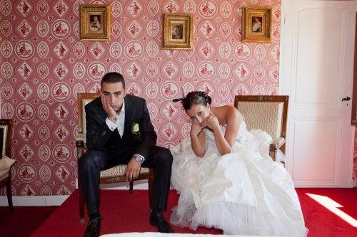 Photographe mariage - NOELLE BALLESTRERO PHOTOGRAPHE - photo 30