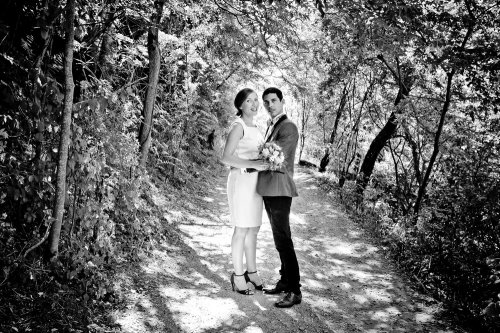Photographe mariage - NOELLE BALLESTRERO PHOTOGRAPHE - photo 14