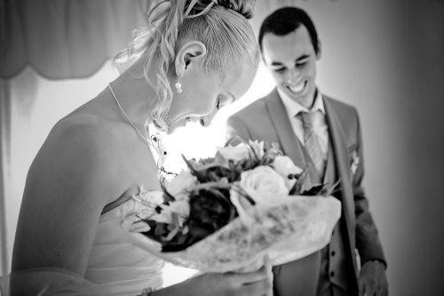 Photographe mariage - NOELLE BALLESTRERO PHOTOGRAPHE - photo 21
