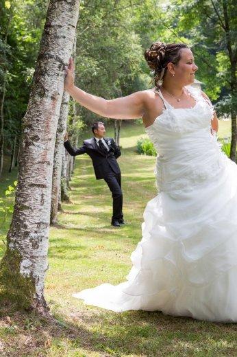 Photographe mariage - NOELLE BALLESTRERO PHOTOGRAPHE - photo 3