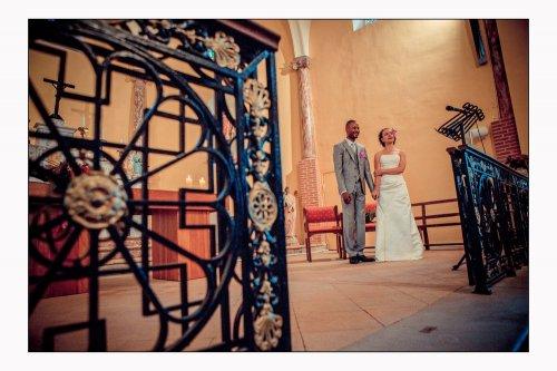 Photographe mariage - NOELLE BALLESTRERO PHOTOGRAPHE - photo 12