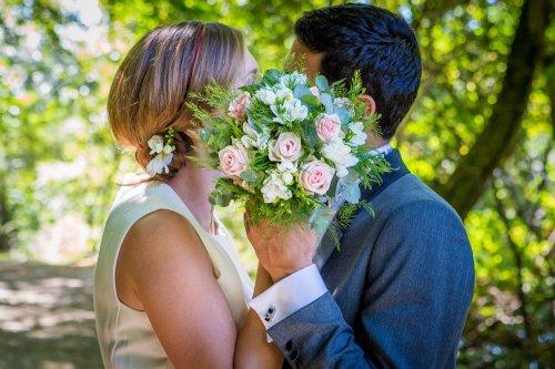Photographe mariage - NOELLE BALLESTRERO PHOTOGRAPHE - photo 15