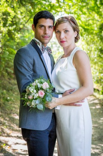 Photographe mariage - NOELLE BALLESTRERO PHOTOGRAPHE - photo 17