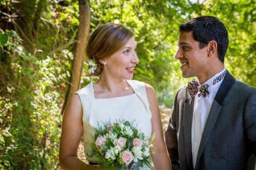 Photographe mariage - NOELLE BALLESTRERO PHOTOGRAPHE - photo 16