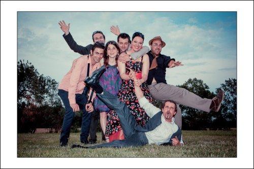 Photographe mariage - NOELLE BALLESTRERO PHOTOGRAPHE - photo 26
