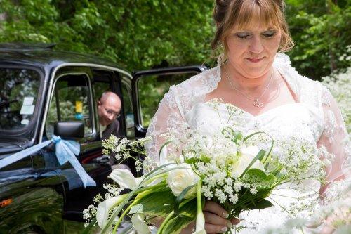 Photographe mariage - NOELLE BALLESTRERO PHOTOGRAPHE - photo 37