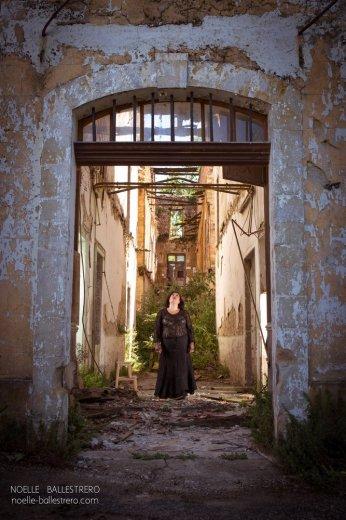 Photographe mariage - NOELLE BALLESTRERO PHOTOGRAPHE - photo 48