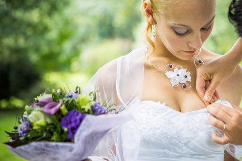 Photographe mariage - NOELLE BALLESTRERO PHOTOGRAPHE - photo 22