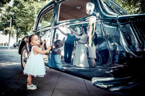 Photographe mariage - NOELLE BALLESTRERO PHOTOGRAPHE - photo 27