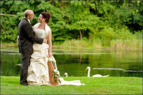 Photographe mariage - Michaël Redondaud Photographe - photo 2