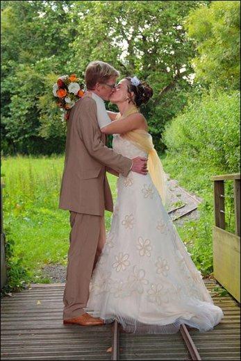 Photographe mariage - Michaël Redondaud Photographe - photo 1