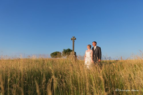 Photographe mariage - Christophe Habrial  Photos - photo 23