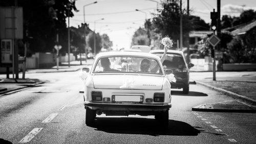 Photographe mariage - Florent Fauqueux Photographe - photo 8