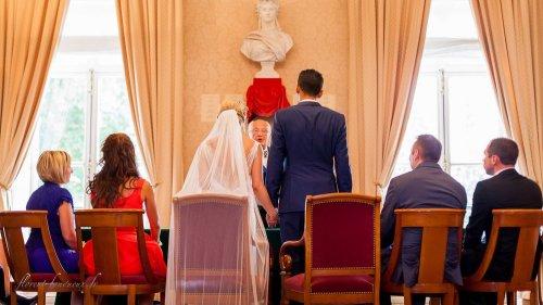 Photographe mariage - Florent Fauqueux Photographe - photo 18