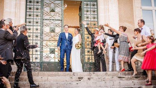 Photographe mariage - Florent Fauqueux Photographe - photo 12