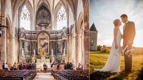 Photographe mariage - Florent Fauqueux Photographe - photo 1