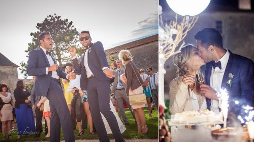 Photographe mariage - Florent Fauqueux Photographe - photo 2