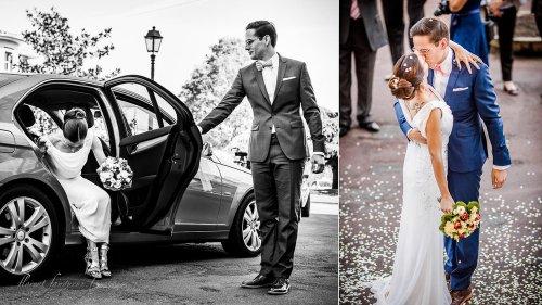 Photographe mariage - Florent Fauqueux Photographe - photo 7