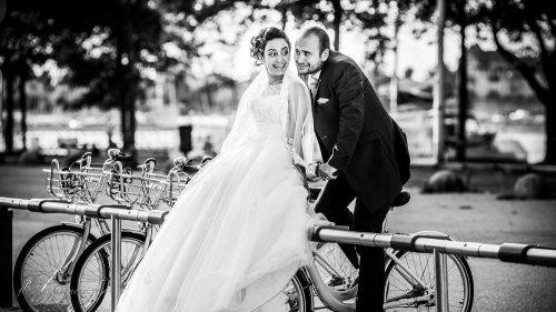 Photographe mariage - Florent Fauqueux Photographe - photo 16