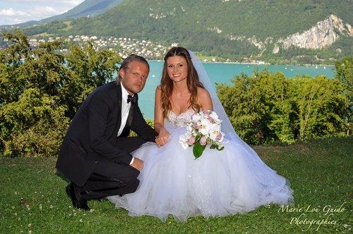 Photographe mariage - Marie Lou GUIDO Photographe - photo 71