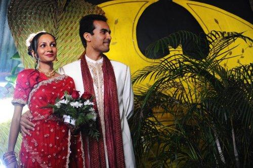 Photographe mariage - touche de guyane - photo 4