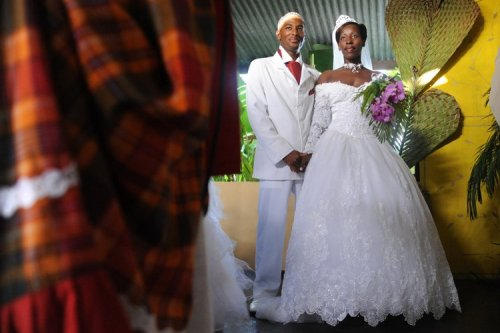 Photographe mariage - touche de guyane - photo 5
