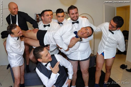 Photographe mariage - Terry White photo - photo 4