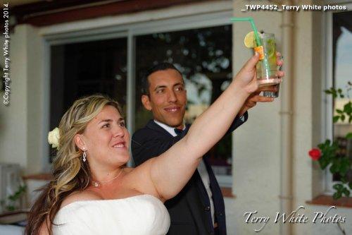 Photographe mariage - Terry White photo - photo 40