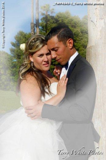 Photographe mariage - Terry White photo - photo 22