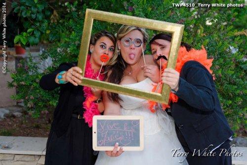 Photographe mariage - Terry White photo - photo 44