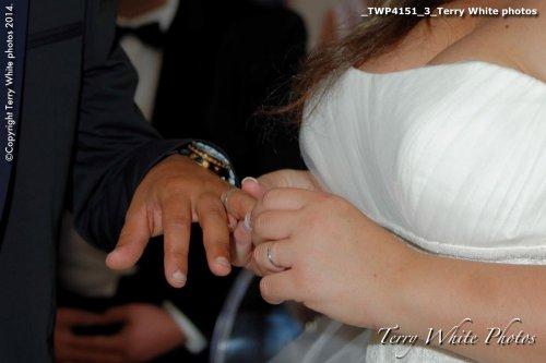 Photographe mariage - Terry White photo - photo 16
