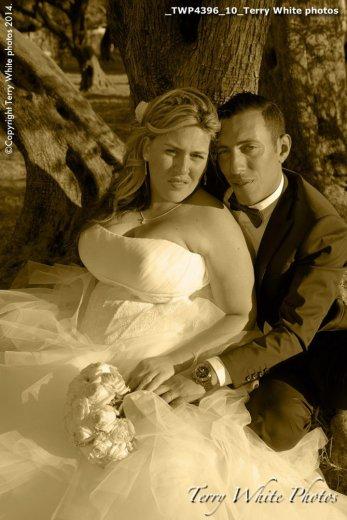 Photographe mariage - Terry White photo - photo 31