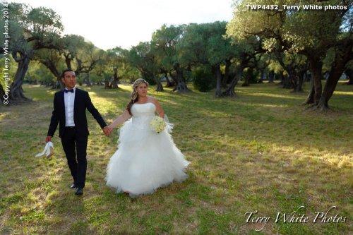 Photographe mariage - Terry White photo - photo 38