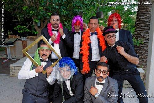 Photographe mariage - Terry White photo - photo 49
