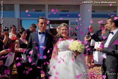 Photographe mariage - Terry White photo - photo 19