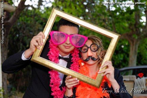 Photographe mariage - Terry White photo - photo 41
