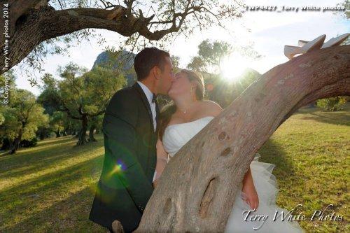 Photographe mariage - Terry White photo - photo 36