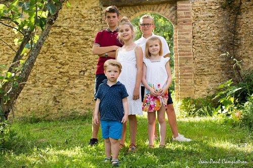 Photographe mariage - Photoscampistron - photo 44