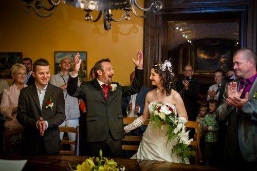 Photographe mariage - Vincent Gérald - photo 34