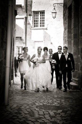 Photographe mariage - Vincent Gérald - photo 45