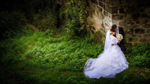 Photographe mariage - Vincent Gérald - photo 22