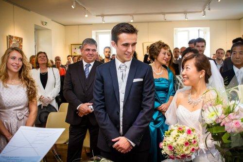 Photographe mariage - Vincent Gérald - photo 24