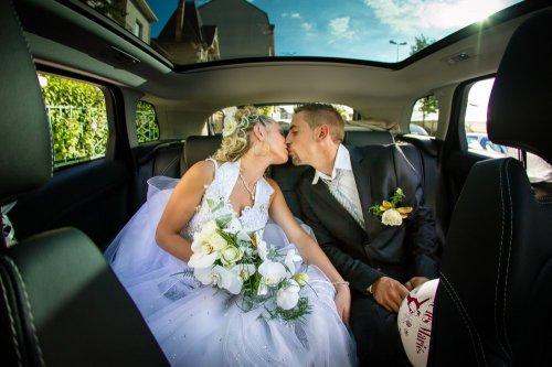 Photographe mariage - Vincent Gérald - photo 35
